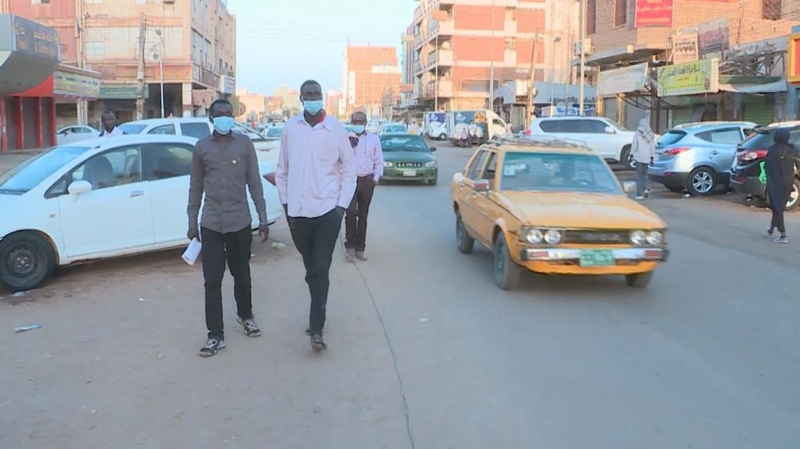 السودان يحاصر كورونا بحزمة من الإجراءات
