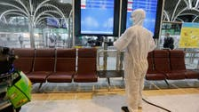Coronavirus: Iraq suspends all domestic, international flights until March 24