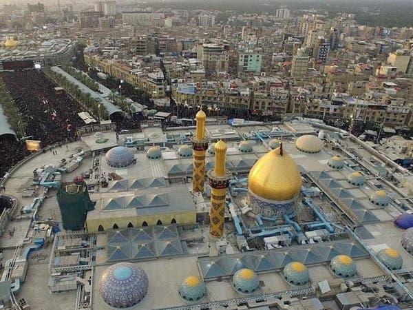 العراق.. تمديد حظر التجول في كربلاء إلى 11 أبريل