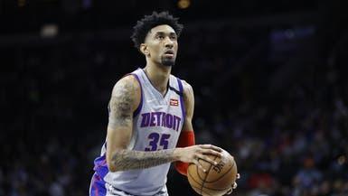 الكشف عن ثالث إصابة بكورونا في دوري السلة الأميركي