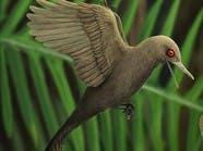 اكتشاف أصغر الديناصورات في العالم.. وحجمه سيفاجئك