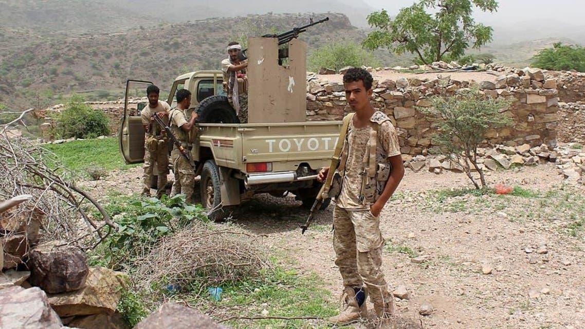 Syria: Houthis Malatias