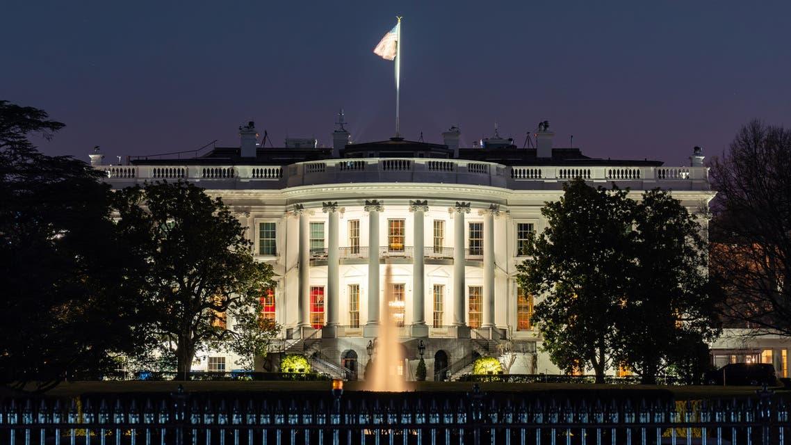 iStock- البيت الأبيض