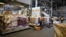 Coronavirus: Qatar sends medical aid to Iran