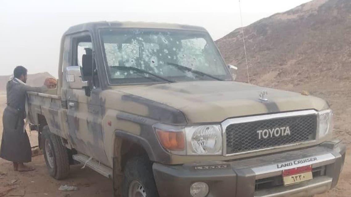 في كمين للجيش اليمني.. مقتل 6 حوثيين بالجوف