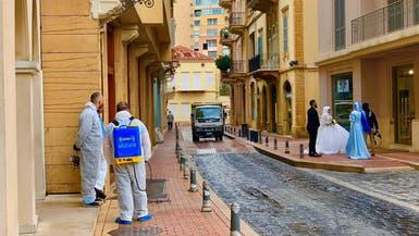 منشور ورطه.. ضجة في لبنان بعد تعليق إجازة طبيب