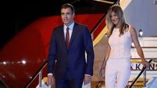 اسپین کی خاتوان اول اور مراکش کے وزیر ٹرانسپورٹ کرونا وائرس کا شکار