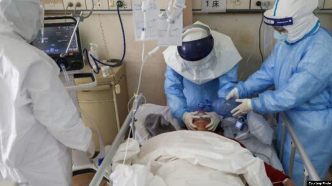 جان باختن 10 افغان بر اثر ابتلا به ویروس کرونا در ایران