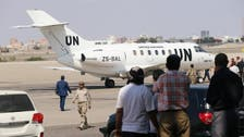 Yemen suspends all flights for two weeks over coronavirus fears
