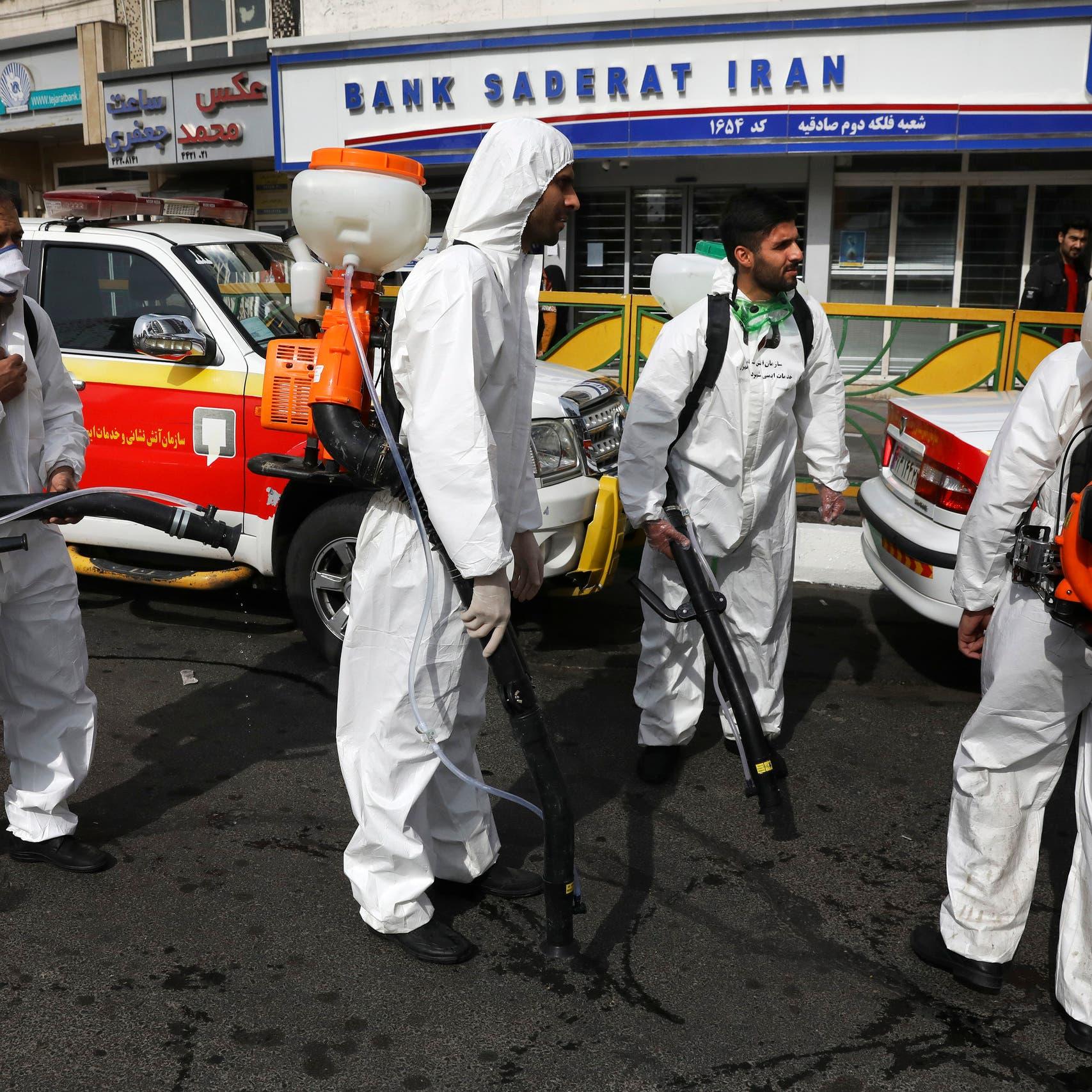 كورونا.. إيران تفرض قيوداً على التنقل بين 11 محافظة