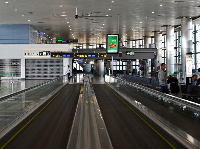 إسبانيا ترفع الحظر عن الرحلات الجوية مع إيطاليا