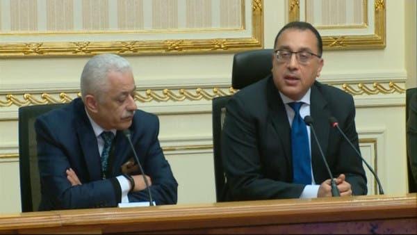 مصر تمدد الحظر وتعليق الرحلات لأسبوعين  لمواجهة كورونا
