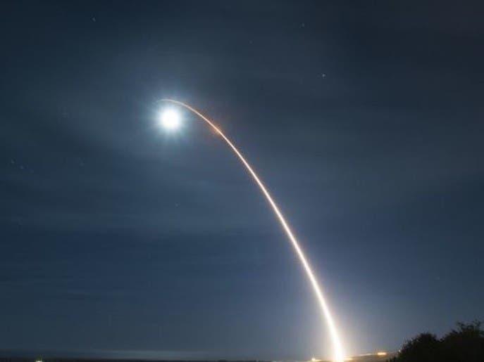 """""""الفضاء الأميركية"""" تسعى لتطوير صاروخ رادع عابر للقارات"""