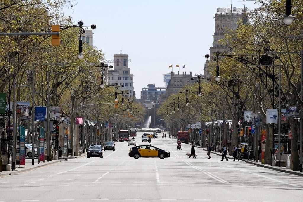 مدريد 15 مارس فرانس برس