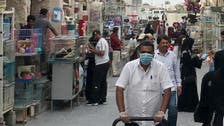Qatar announces three new coronavirus cases, total at 442