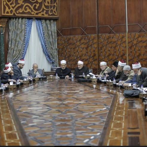 الأزهر يلغي تعيين قيادي إخواني رئيساً لأكاديمية الدعاة