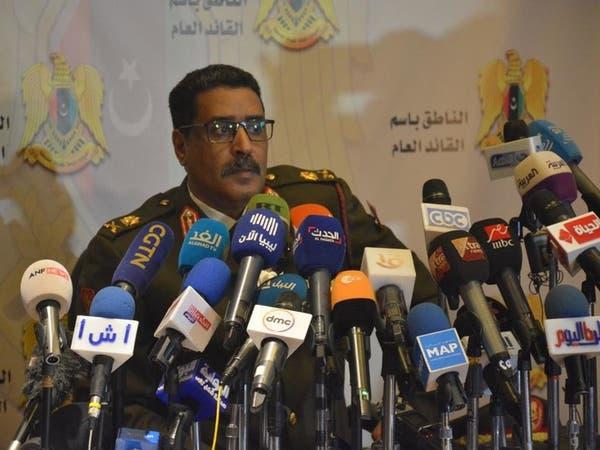 المسماري: تركيا أرسلت 7500 مرتزق سوري إلى ليبيا