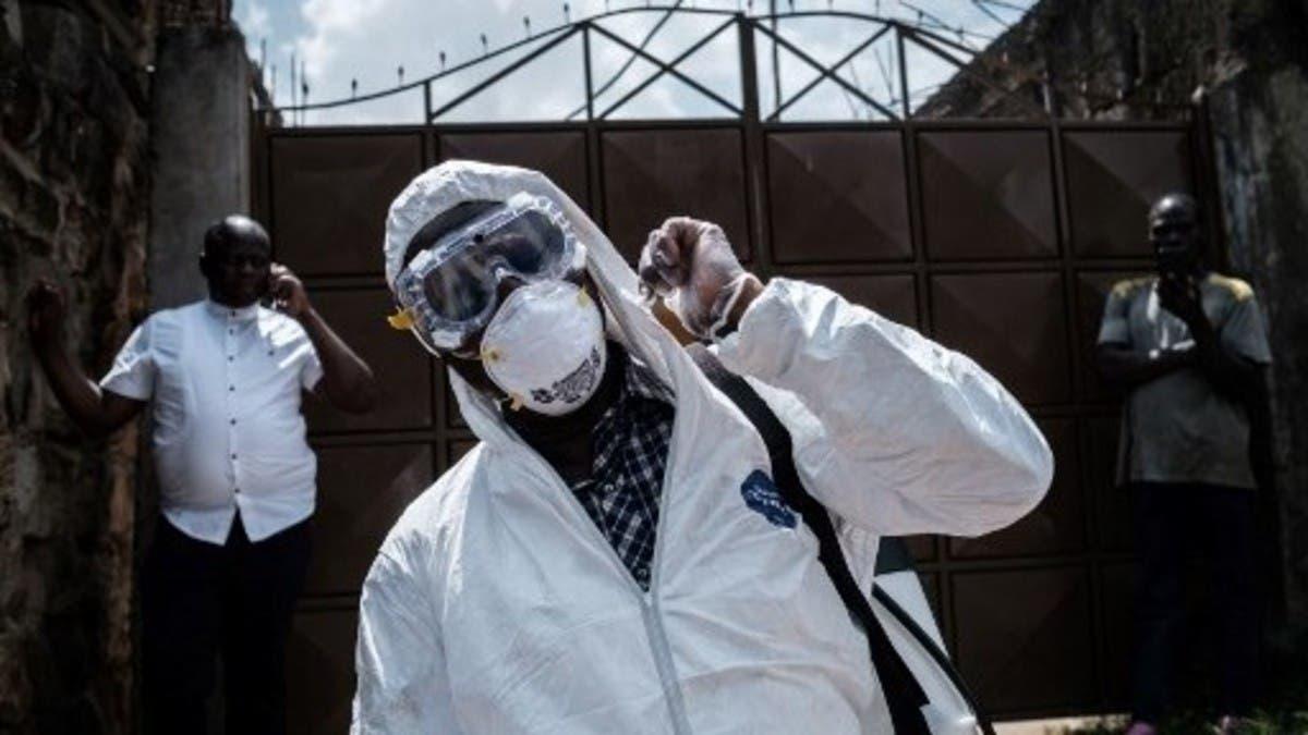 الصحة العالمية تحذر من موجة جديدة لكورونا في إفريقيا