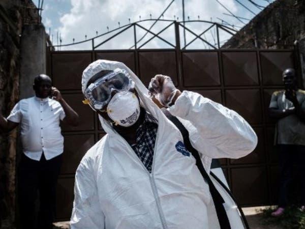 كورونا يتمدد بأقصى سرعة في إفريقيا.. ومقابر مليونية