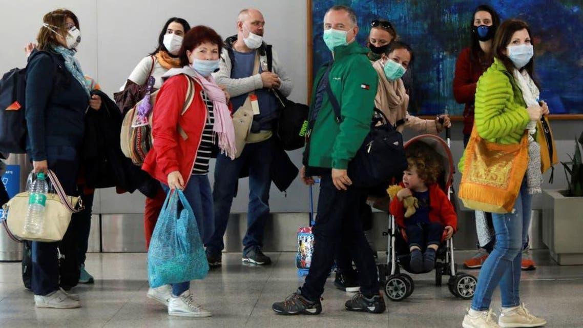 World and Cronavirus