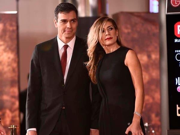 إسبانيا تحت الحجر.. وكورونا يطال زوجة رئيس الوزراء