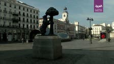 Video: Madrid virtually empty on the first day of national coronavirus lockdown