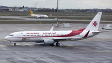 Algeria to suspend all flights to and from France over coronavirus