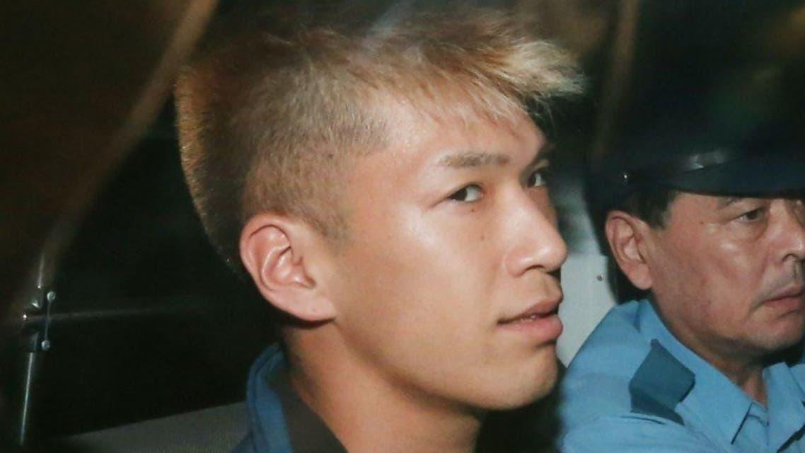 مرد ژاپنی که 19 معلول را به قتل رسانده بود به اعدام محمکوم شد