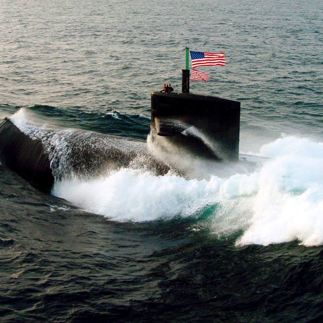 البحرية الأميركية: وصلنا لحالة ردع حذر مع إيران