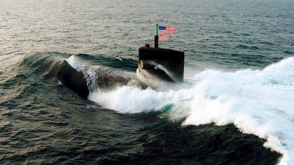 البحرية الأميركية: أدخلناحاملة طائرات وبارجات عبر هرمز