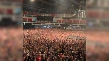 UK rock band slammed for not canceling concert amid coronavirus pandemic