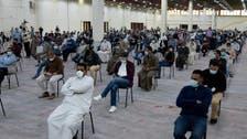 Kuwait records 11 new coronavirus cases, total now 123: Spokesman