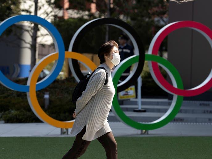 """محادثات بين الأولمبية والاتحادات الرياضية بشأن """"طوكيو 2020"""""""