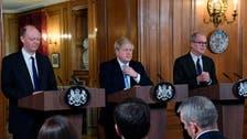 UK's response to coronavirus will dramatically alter the country's social fabric