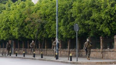 """لبنان يغلق حدوده براً وجواً.. """"إنها التعبئة العامة"""""""