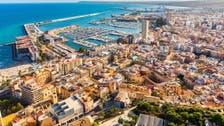 """ہسپانیہ : زندگی سے بھرپور """"الیکانتے"""" بُھوتوں کے شہر کا منظر پیش کرنے لگا"""