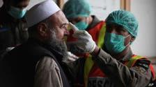 پاکستان میں کرونا کے مریضوں کی تعداد 5988 ہوگئی، 107 افراد جاں بحق