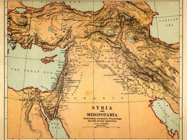 ببلد عربي.. ضربة فضائية تدمّر أقدم مستوطنة بشرية