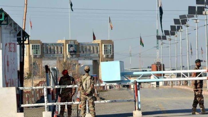 ادعای ارتش پاکستان مبنی بر فرار تعدادی از نیروهای افغان به خاک این کشور