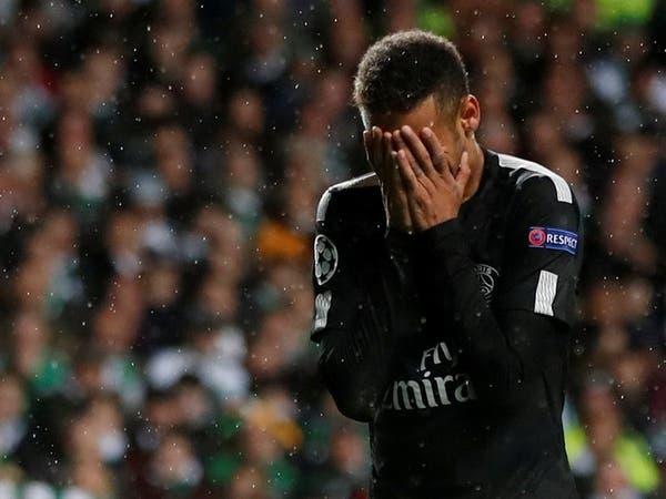 """""""ضغوط باريس"""" تجعل نيمار يبكي كالأطفال"""