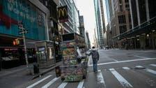 Coronavirus: Los Angeles, New York restaurants, bars, night clubs shut down