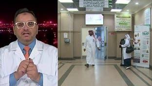 سؤالك عبر العربية|هل يموت كورونا أثناء غسل أيدينا بالماء والصابون أو المعقمات؟