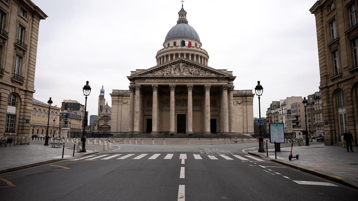 باريس (فرانس برس)