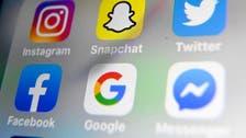 When social media sites play politics