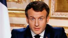 فرانس میں کرونا سے متاثرہ علاقوں میں فوج تعینات کرنے کا فیصلہ