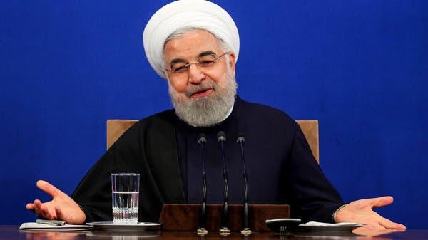 روحاني طالباً عون أوروبا: نواجه فيروساً أسوأ من كورونا