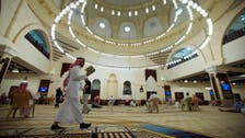 Saudi Arabia's Grand Mufti says Muslims can perform Eid al-Fitr prayer at home