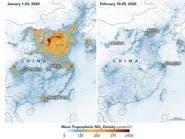 بفضل كورونا.. الصين تتنفس هواء نقياً بعد انخفاض التلوث