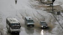 إصلاح فوري لأضرار العاصفة والسيسي يوجه باستخلاص الدروس