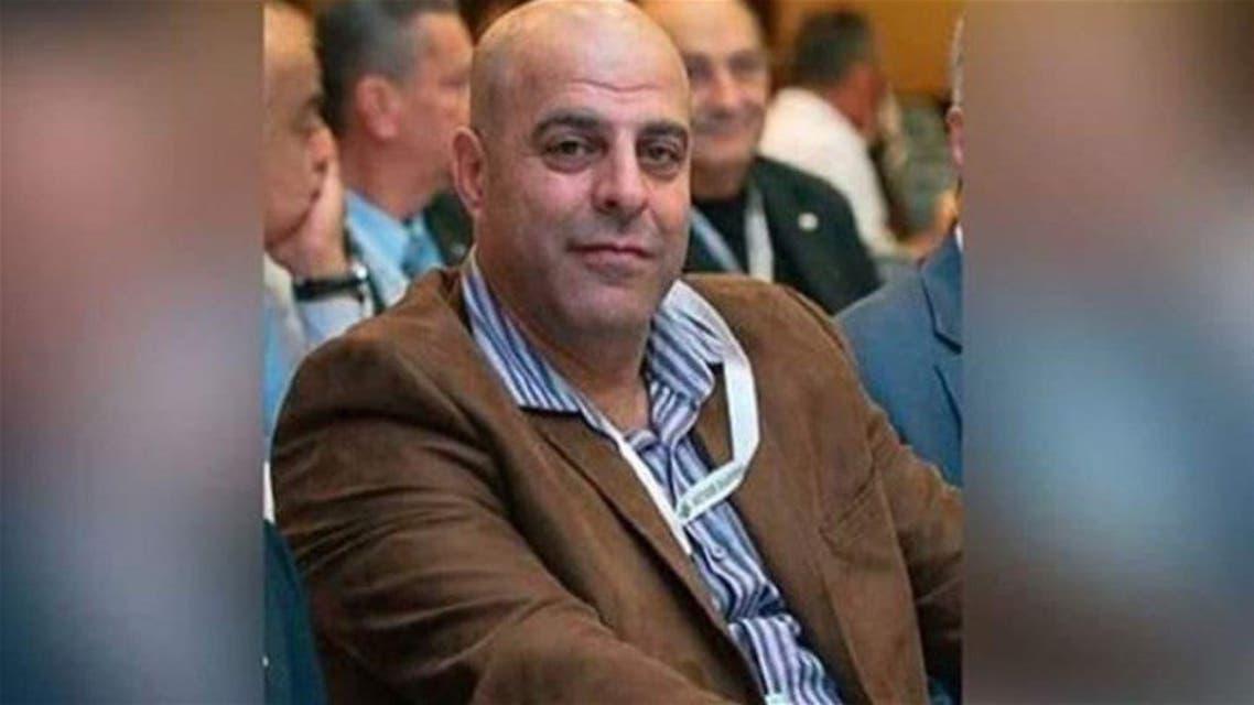 Amer Fakhoury عامر فاخوري الفاخوري